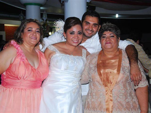 La boda de Gonzalo y Alexandra en Huimanguillo, Tabasco 22