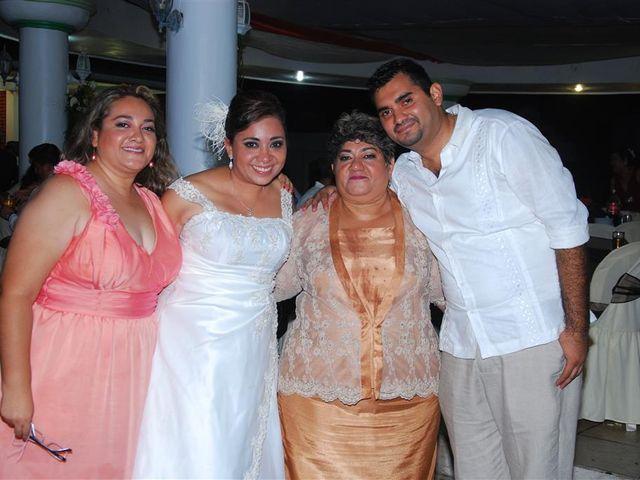 La boda de Gonzalo y Alexandra en Huimanguillo, Tabasco 23
