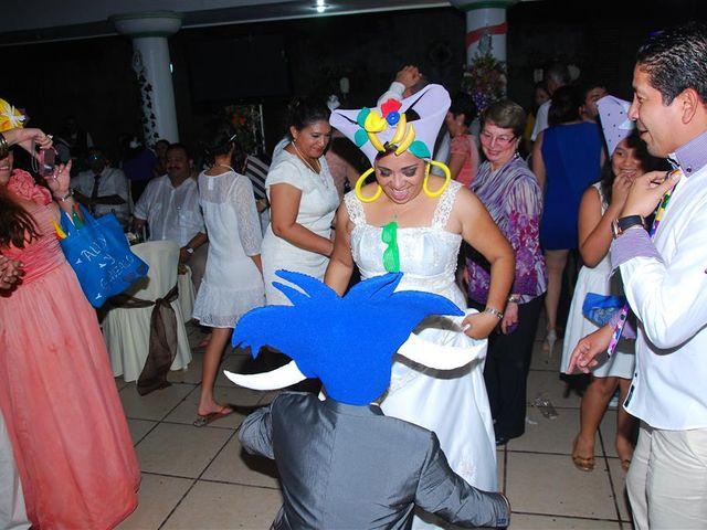 La boda de Gonzalo y Alexandra en Huimanguillo, Tabasco 26