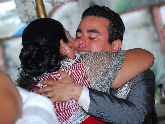 La boda de Gonzalo y Alexandra en Huimanguillo, Tabasco 36