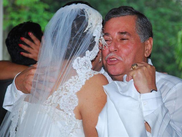 La boda de Gonzalo y Alexandra en Huimanguillo, Tabasco 37