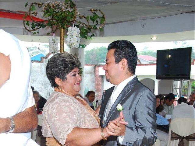 La boda de Gonzalo y Alexandra en Huimanguillo, Tabasco 39