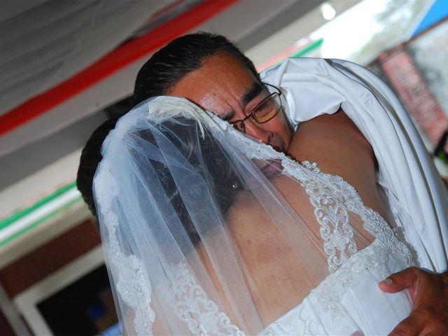 La boda de Gonzalo y Alexandra en Huimanguillo, Tabasco 40