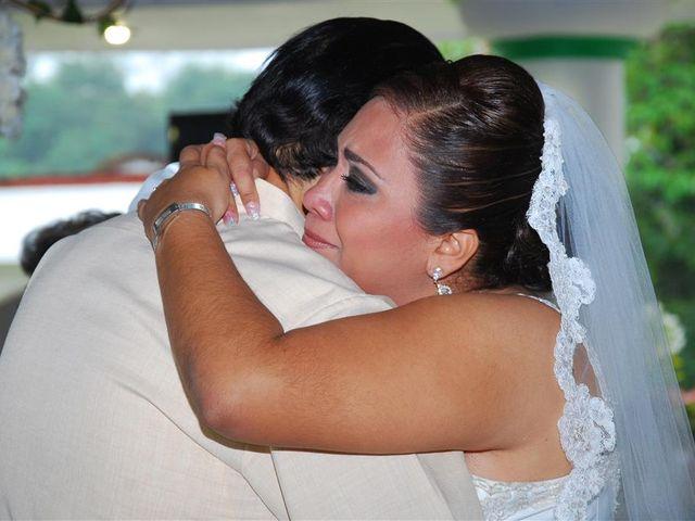 La boda de Gonzalo y Alexandra en Huimanguillo, Tabasco 41