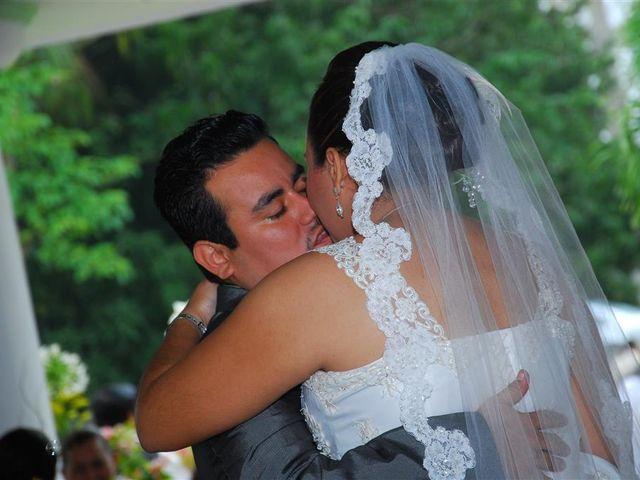 La boda de Gonzalo y Alexandra en Huimanguillo, Tabasco 42