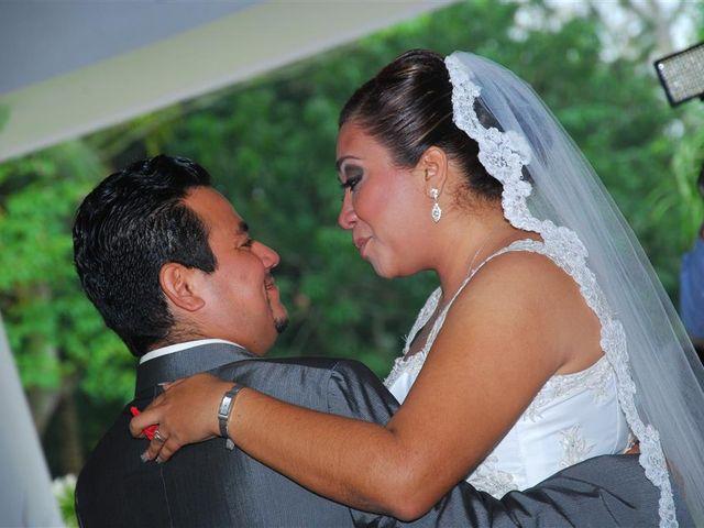 La boda de Gonzalo y Alexandra en Huimanguillo, Tabasco 44