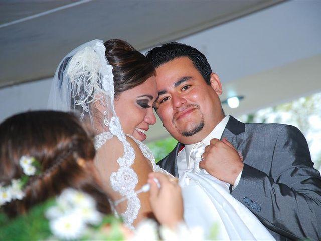La boda de Gonzalo y Alexandra en Huimanguillo, Tabasco 47