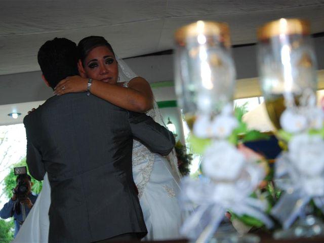 La boda de Gonzalo y Alexandra en Huimanguillo, Tabasco 48