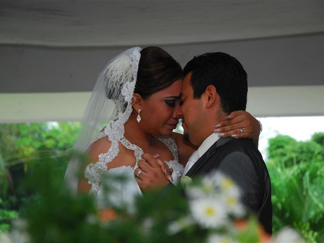 La boda de Gonzalo y Alexandra en Huimanguillo, Tabasco 50