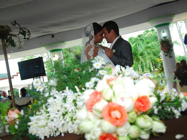 La boda de Gonzalo y Alexandra en Huimanguillo, Tabasco 51