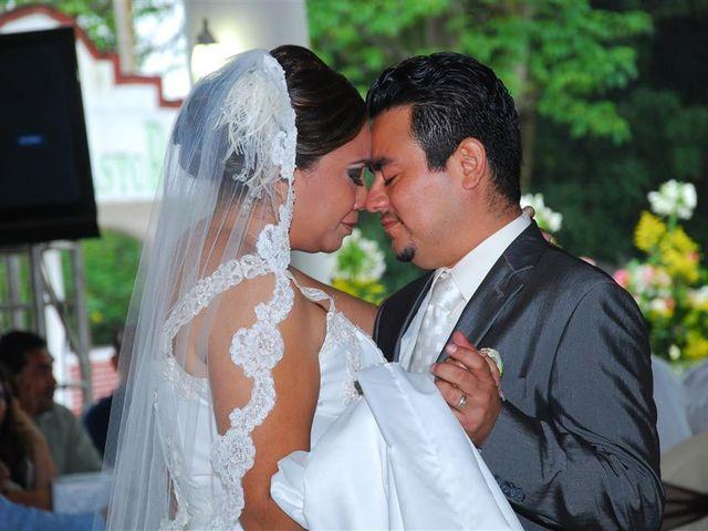 La boda de Gonzalo y Alexandra en Huimanguillo, Tabasco 52