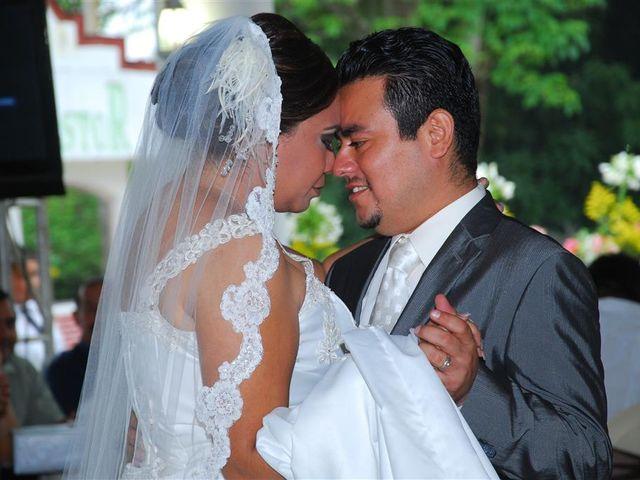 La boda de Gonzalo y Alexandra en Huimanguillo, Tabasco 53