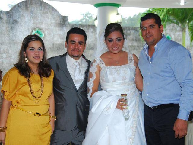 La boda de Gonzalo y Alexandra en Huimanguillo, Tabasco 55
