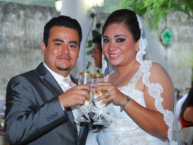 La boda de Gonzalo y Alexandra en Huimanguillo, Tabasco 56