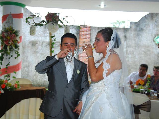 La boda de Gonzalo y Alexandra en Huimanguillo, Tabasco 58