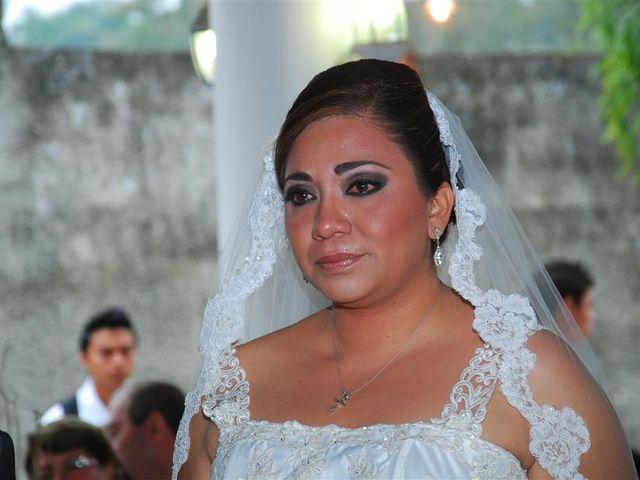 La boda de Gonzalo y Alexandra en Huimanguillo, Tabasco 60