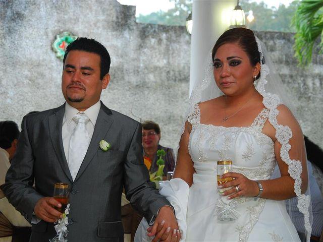 La boda de Gonzalo y Alexandra en Huimanguillo, Tabasco 61