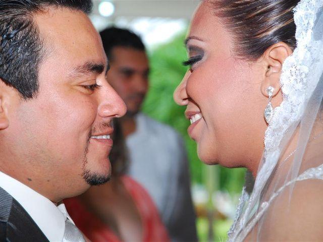 La boda de Gonzalo y Alexandra en Huimanguillo, Tabasco 62
