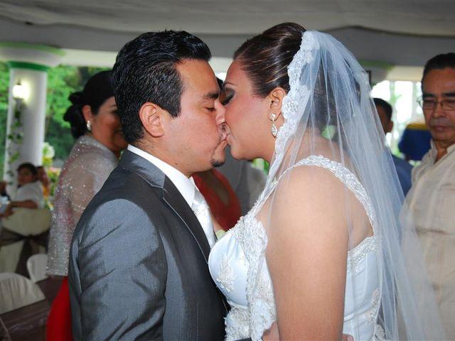 La boda de Gonzalo y Alexandra en Huimanguillo, Tabasco 64