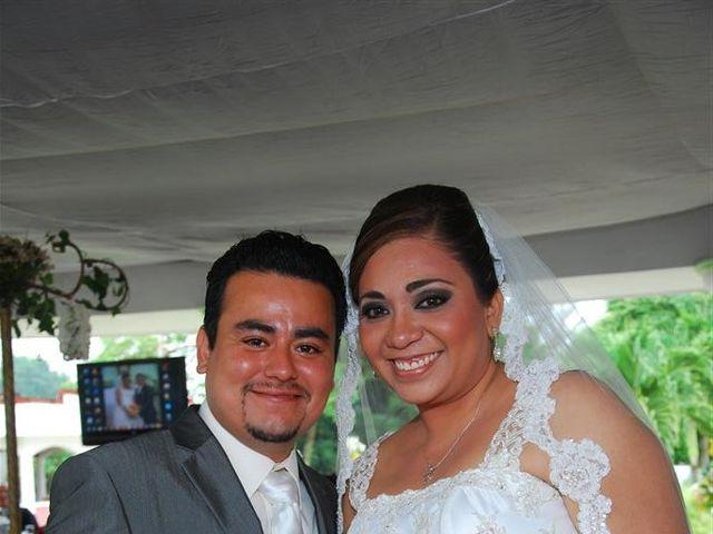 La boda de Gonzalo y Alexandra en Huimanguillo, Tabasco 65