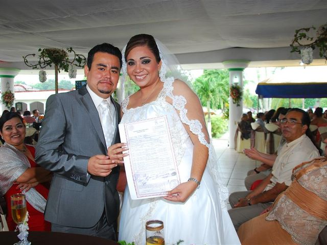 La boda de Gonzalo y Alexandra en Huimanguillo, Tabasco 66
