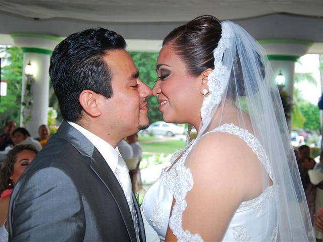 La boda de Gonzalo y Alexandra en Huimanguillo, Tabasco 69