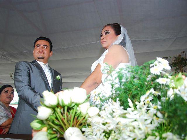 La boda de Gonzalo y Alexandra en Huimanguillo, Tabasco 71