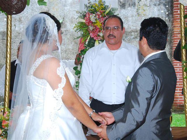 La boda de Gonzalo y Alexandra en Huimanguillo, Tabasco 73