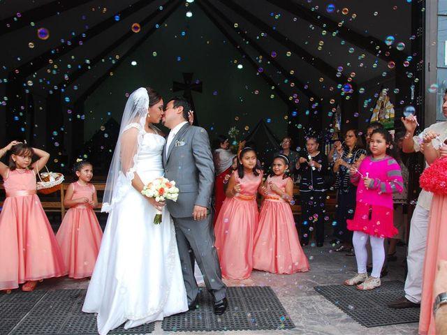 La boda de Gonzalo y Alexandra en Huimanguillo, Tabasco 74