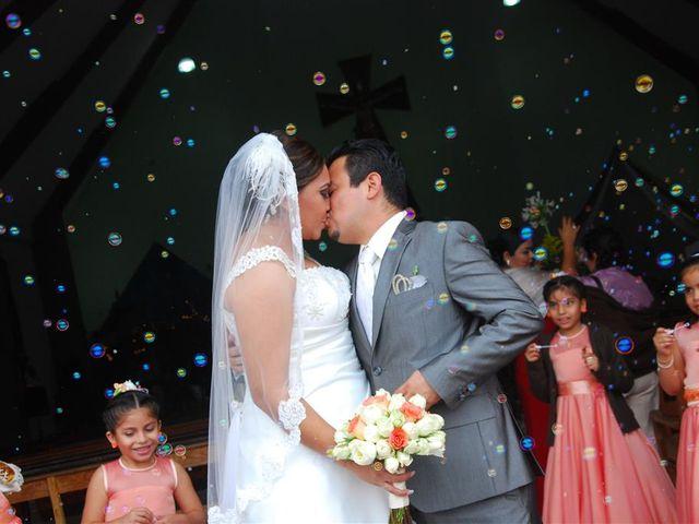 La boda de Gonzalo y Alexandra en Huimanguillo, Tabasco 75