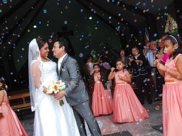 La boda de Gonzalo y Alexandra en Huimanguillo, Tabasco 76