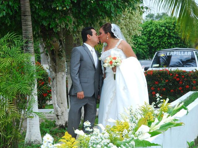 La boda de Gonzalo y Alexandra en Huimanguillo, Tabasco 78