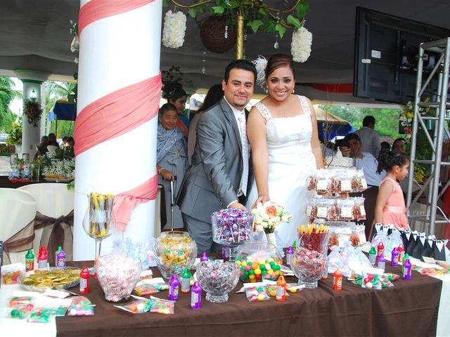 La boda de Gonzalo y Alexandra en Huimanguillo, Tabasco 80