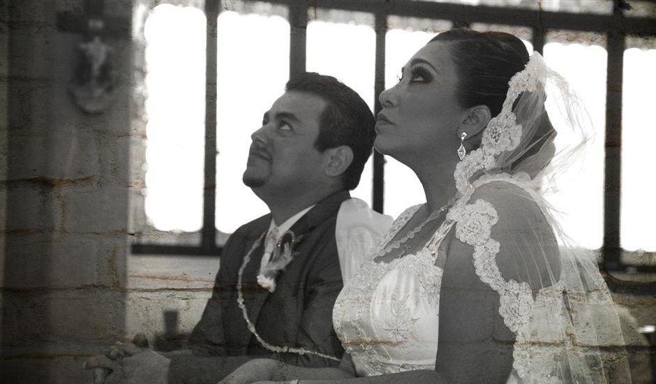 La boda de Gonzalo y Alexandra en Huimanguillo, Tabasco