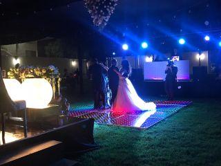 La boda de Hugo y Jessica  3