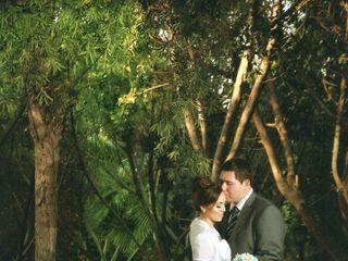 La boda de Ashlee y Luis 2