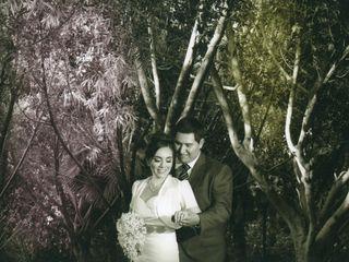 La boda de Ashlee y Luis 3