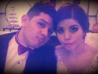 La boda de Marlen y Guillermo