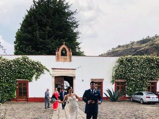 La boda de Carmen  y Alejandro  2