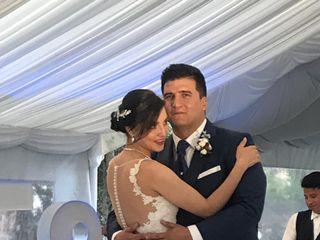 La boda de Carmen  y Alejandro  3