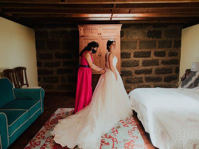 La boda de David y Maya en Zempoala, Hidalgo 4