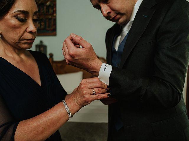La boda de David y Maya en Zempoala, Hidalgo 12