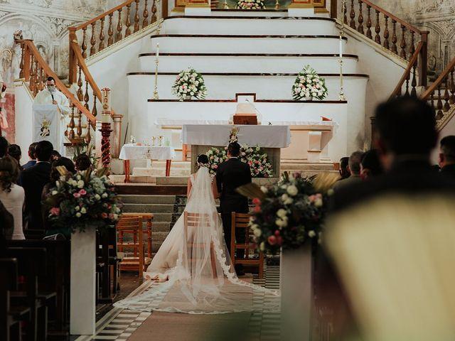 La boda de David y Maya en Zempoala, Hidalgo 15