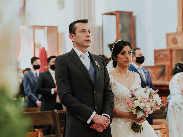 La boda de David y Maya en Zempoala, Hidalgo 16