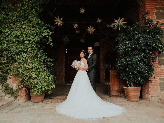La boda de David y Maya en Zempoala, Hidalgo 20