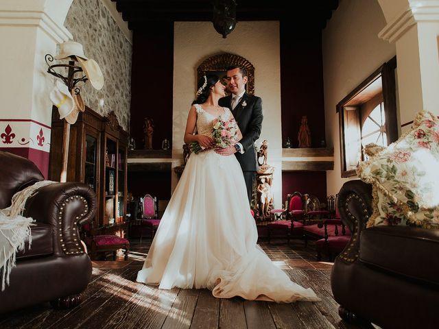 La boda de David y Maya en Zempoala, Hidalgo 22