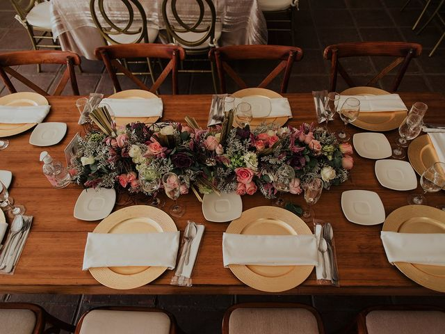 La boda de David y Maya en Zempoala, Hidalgo 23