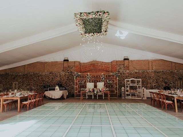 La boda de David y Maya en Zempoala, Hidalgo 24