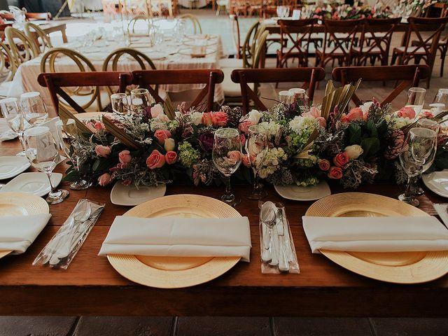 La boda de David y Maya en Zempoala, Hidalgo 1