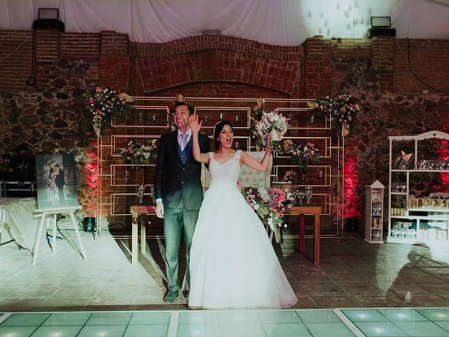 La boda de David y Maya en Zempoala, Hidalgo 26